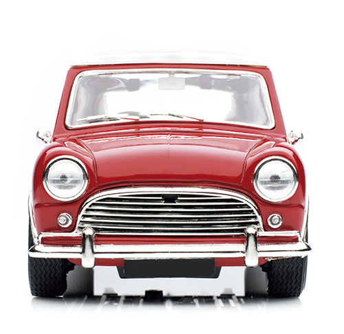 Photocall Coche Mini 1.90×1,45m