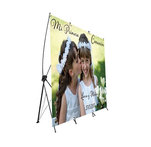 Photocall Flexible Comunión 100% Personalizado