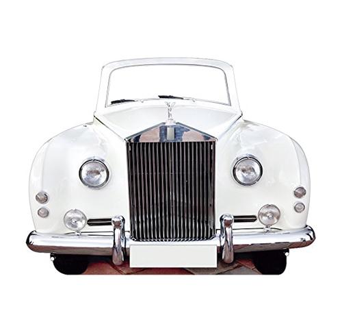 Photocall Rolls Royce 2x1,5m