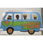 Photocall-Scooby-Doo