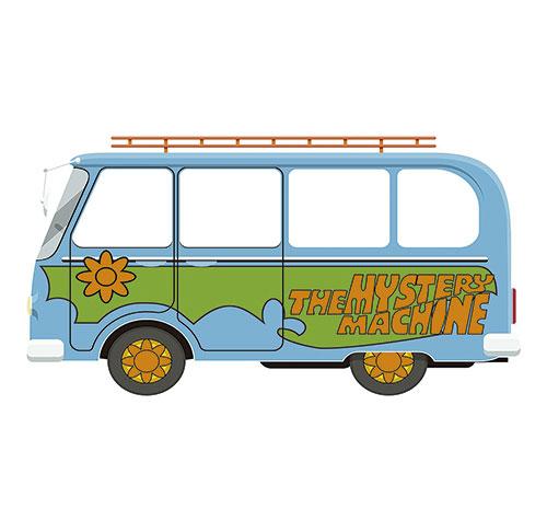 Photocall Scooby Doo 2,60×1,55m