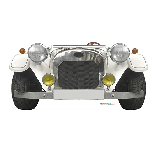 Photocall Descapotable 1,55m x 0,75m