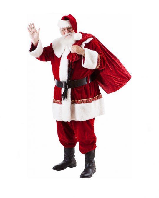 Photocall Papa Noel