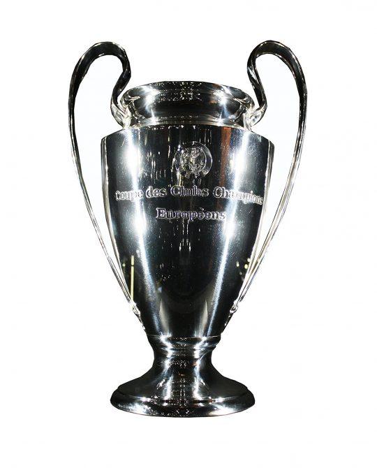 Photocall Copa Europa