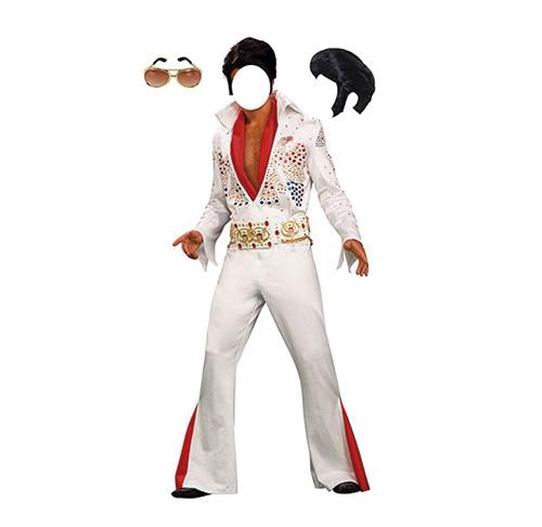 Photocall Elvis Presley