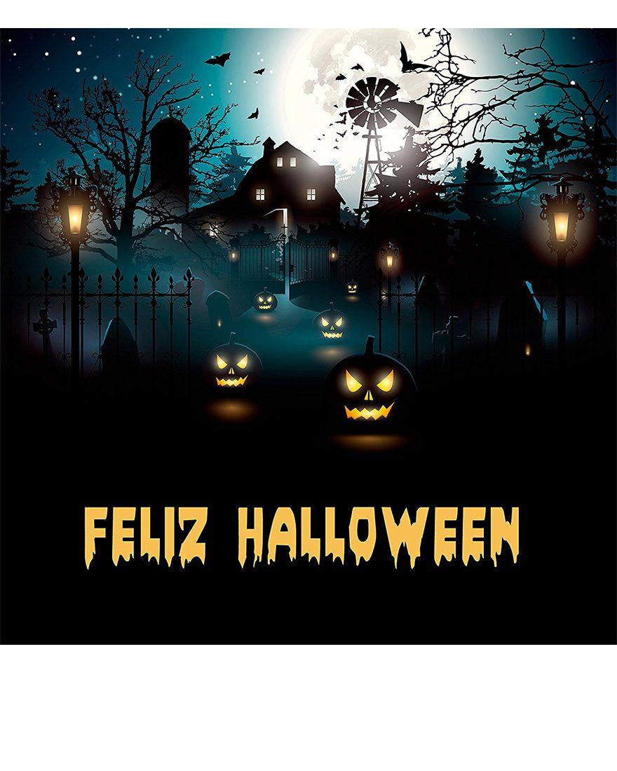 photocall halloween