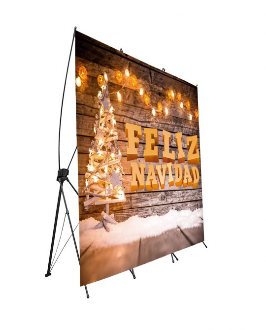 photocallflexible_feliz_navidad_3d