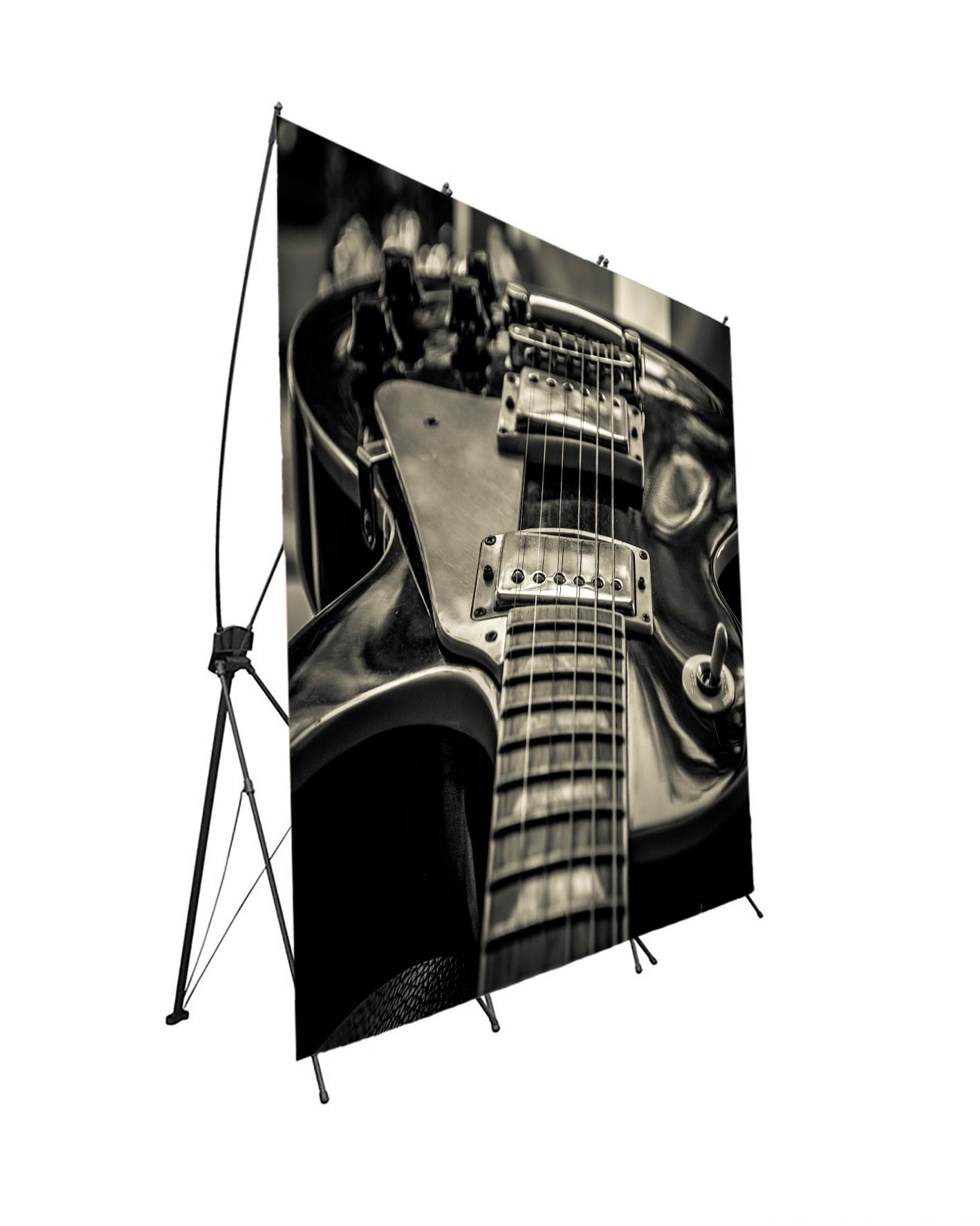 Photocall Flexible Guitarra Eléctrica