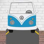 Montaje-V.Wagen-Azul