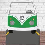 Montaje-V.Wagen-Vector-Verde