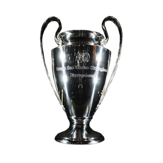 Photocall Copa de Europa Champions