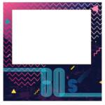Photocall 80's