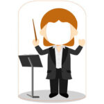 Photocall Director de Orquesta