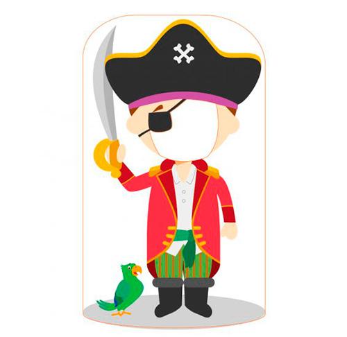 Photocall Pirata