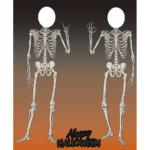 Photocall Esqueletos diseño